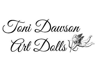 Toni Dawson Art Dolls