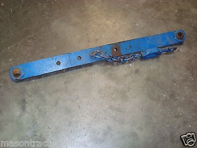 Ford New Holland Compact Tractor 3 Point Hitch Lift Arm 32 Length 1 Used