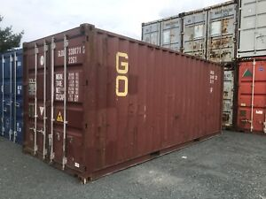 STORAGE CONTAINER SALE. SHIPPING CONTAINERS SEACANS