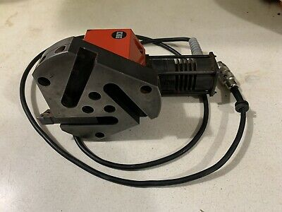 Emco Compact 5 Tool Turret Changer 6 Position Turret