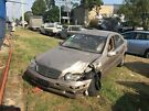 Mercedes Benz c180 W203 2002 automatic hatch back now wrecking!
