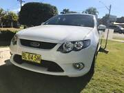 2011 Ford Falcon Sedan XR6 Yamba Clarence Valley Preview