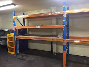 Garage shelving Camden Camden Area Preview