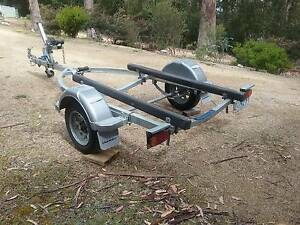 As new boat trailer Eaglehawk Neck Tasman Area Preview