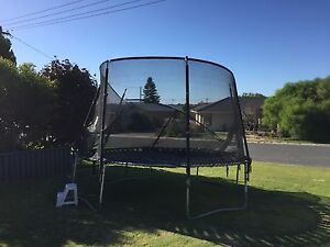 Free 10 foot trampoline. Mullaloo Joondalup Area Preview