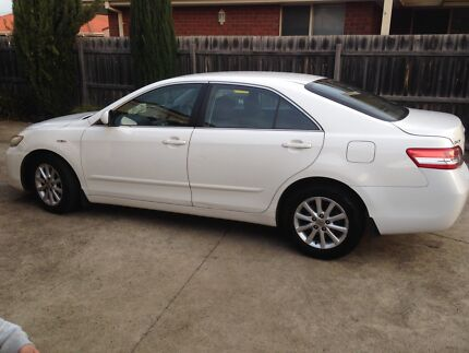 Wanted: Selling my Toyota Camry 2011