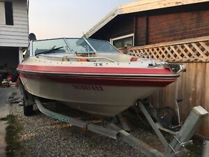 1988 searay bowrider