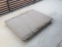 Roof top travel basket with cover Augustine Heights Ipswich City Preview