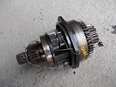 Farmall 400 450 350 300 Ih Tractor Orignal Torque Amplifier Assembly Workedintrc
