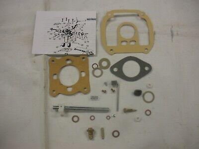 International Ihc F20 F30 Carburetor Repair Kit - New