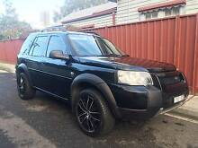 2005 Land Rover Freelander - PRICED FOR QUICK SALE! Northcote Darebin Area Preview