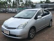 TOYOTA PRIUS AUTOMATIC WITH 111K'S Winnellie Darwin City Preview
