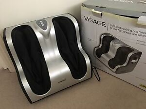 Visage foot and calf massager Hawthorn East Boroondara Area Preview
