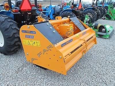 Selvatici N1656 Spader Spading Machine 65wx14 Deep Us Parts Tech Support