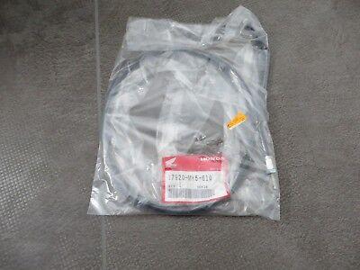 Honda Gaszug Schliesser CB500 Throttle cable close Original NEU
