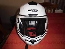 Full Face Flip up Helmet Bundaberg North Bundaberg City Preview