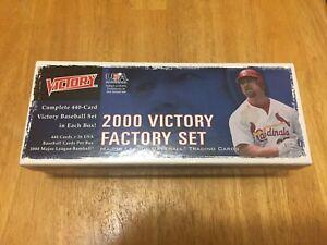2000 victory set