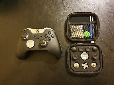 Controller xbox one elite - serie 1