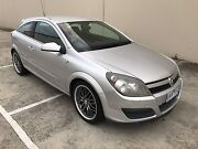 Holden Astra CDX coupe Mill Park Whittlesea Area Preview