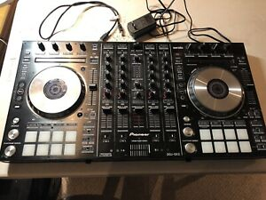 DDJ SX2 with stand