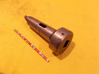 5 Morse Taper Tap Driver Drill Press Boring Mill Tool Holder .950 Sq Drive