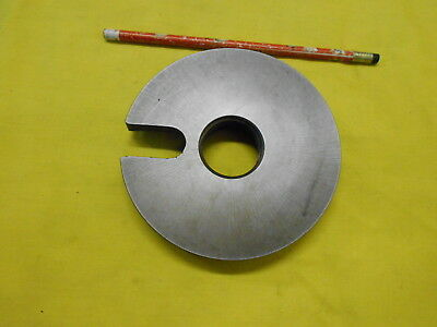 South Bend Lathe Dog Drive Plate Face Work Holder Tool 5 Dia X 1 12-8 Tpi