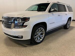 2016 Chevrolet Suburban LTZ CLEAN CARFAX, ONE OWNER, FULLY LO...
