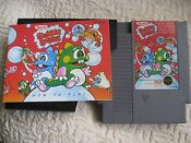 Bubble Bobble NES Manual