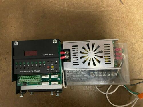 Lightolier ILS LM4040 Smart Matrix (Lytemode)