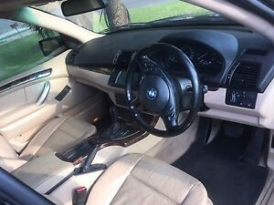 BMW X5 2001 Emu Heights Penrith Area Preview
