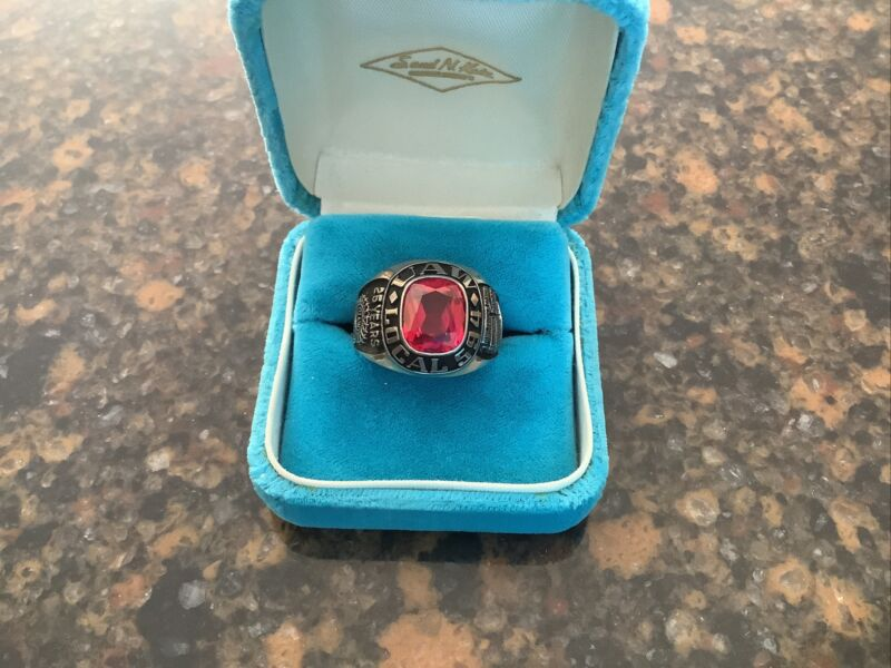 United Auto Workers Local 594 25 Year Ring GMC Truck & Coach