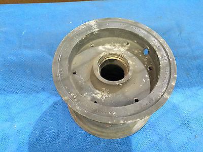 Goodyear Aircraft Wheel 6.50x8 P/N 37170 (0316-34)