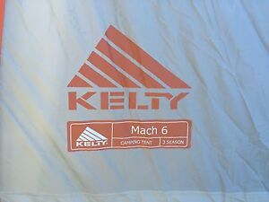 Kelty Mach 6 inflatable tent Morningside Brisbane South East Preview