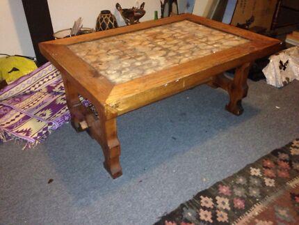 Free coffee table  Ashfield Ashfield Area Preview