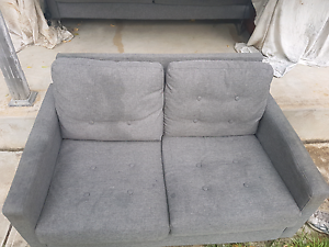 2x couches Alberton Port Adelaide Area Preview