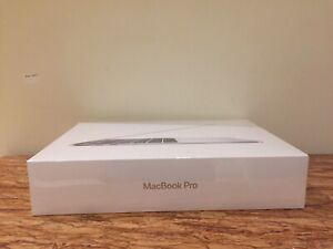2.4ghz MacBook Pro 13 inch 2019 256gb touch bar Brand NEW in BOX