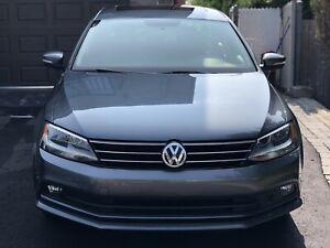 Volkswagen Jetta TDI 2015