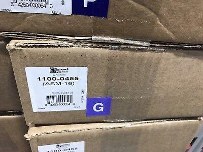 Gamewellfci 1100-0455 Asm-16  New