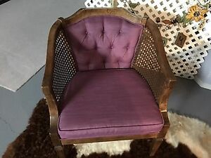 Rose Coloured Hostess Chairs - Like new