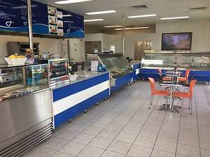 Takeaway potential coffee shop/ cafe/sushi etc. Kirwan Townsville Surrounds Preview