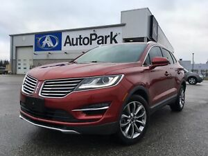2015 Lincoln MKC AWD | Heated Leather | Navigation | Backup C...