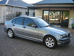 2003 BMW 318i Executive E46 MY03 Auto Sedan 4 CYL Marleston West Torrens Area Preview