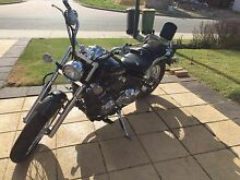 2011 Yamaha V-Star XVS650A Classic Southern River Gosnells Area Preview