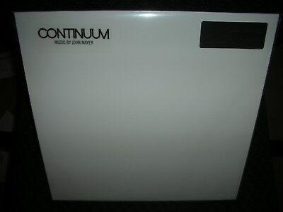 John Mayer ** Continuum **Brand New 180 Gram Record LP Vinyl