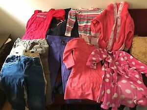 Girls Bundle of clothes - sizes 5,6,7, 8. Xcellent condition Rosebery Inner Sydney Preview
