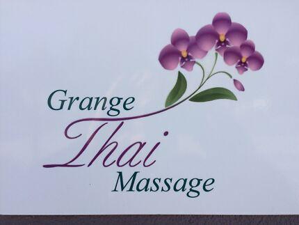 Thai Massage Grange Charles Sturt Area Preview