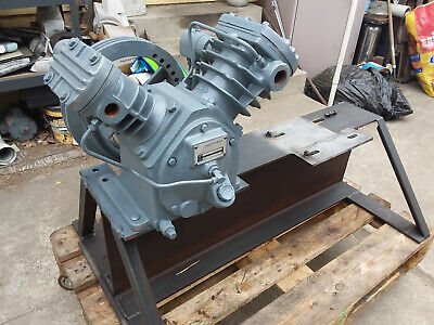New Ingersoll Rand Air Compressor Pump 242 T30 30t In Los Angeles