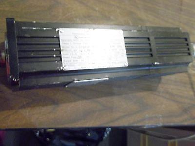 Gettys Permanent Magnet Ac Servo Motor M432-ncn0-7207 .92hp 5000rpm 280-18