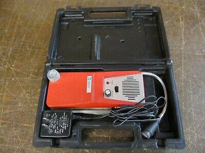 Tif Instruments Tif8800 Handheld Combustible Gas Leak Detector