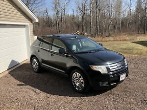*REDUCED* 2010 Ford Edge Limited AWD